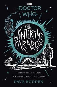 Okładka książki The Wintertime Paradox