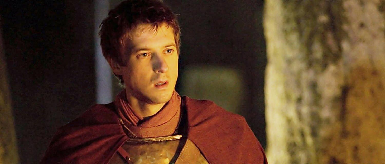 Rory Williams jako centurion