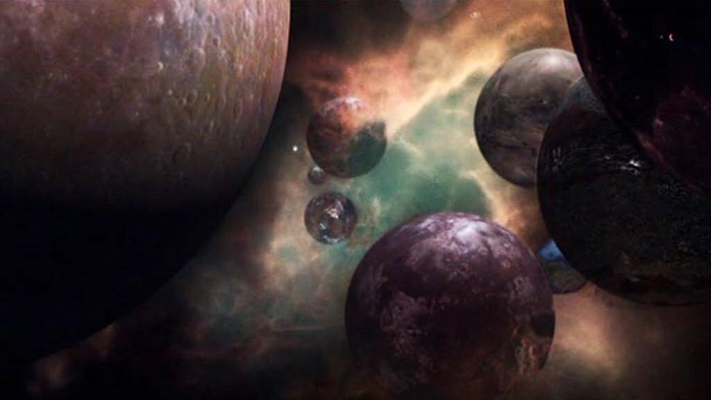Przeniesione planety, The Stolen Earth