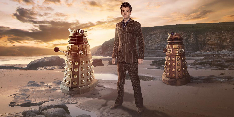 David Tennant, Dziesiąty Doktor