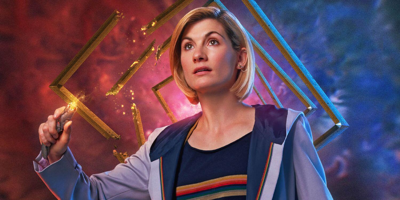 Jodie Whittaker, Trzynasta Doktor
