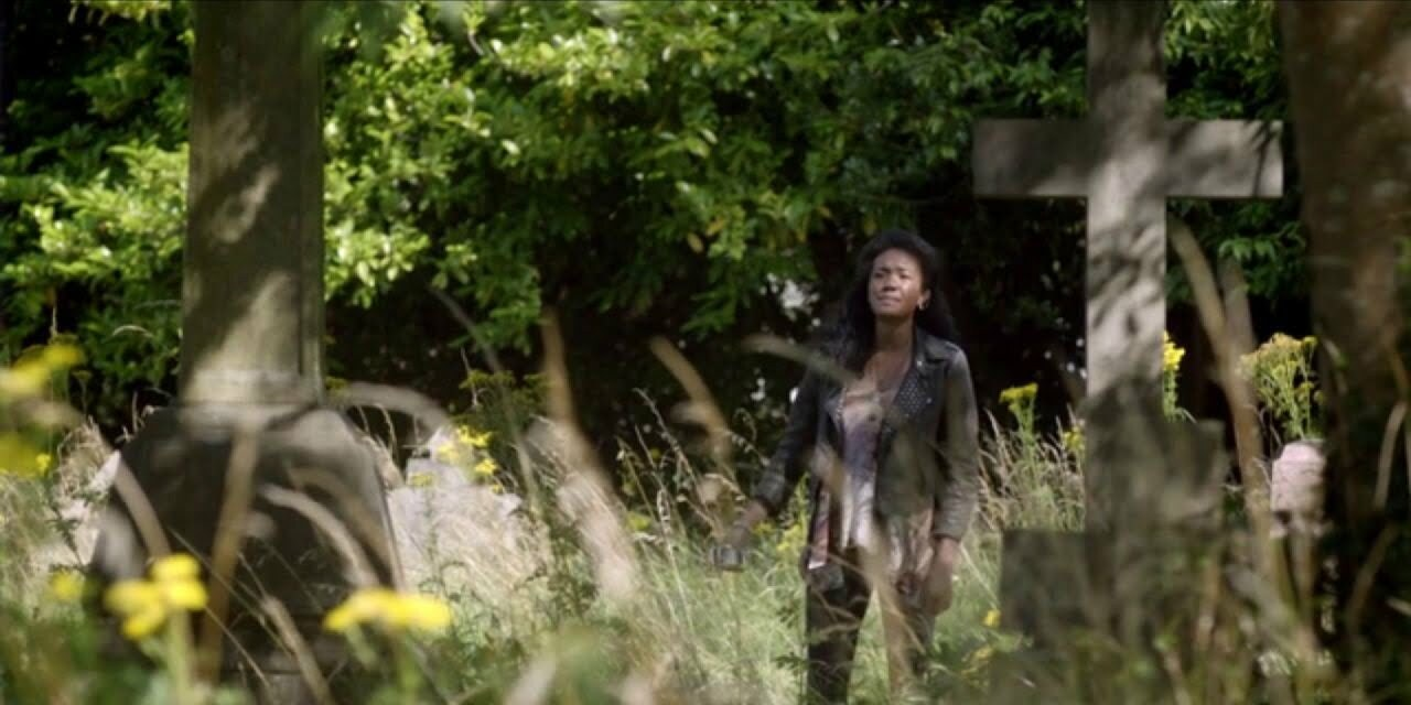 Przyjaciółka Clary na cmentarzu, The Snowmen