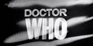 Logo Doctor Who, Classic Who