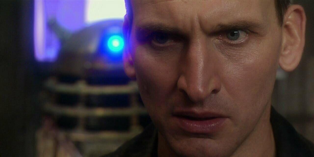 Dalek i Dziewiąty Doktor, Dalek