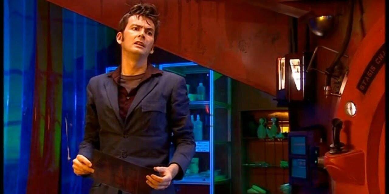 Dziesiąty Doktor, 42