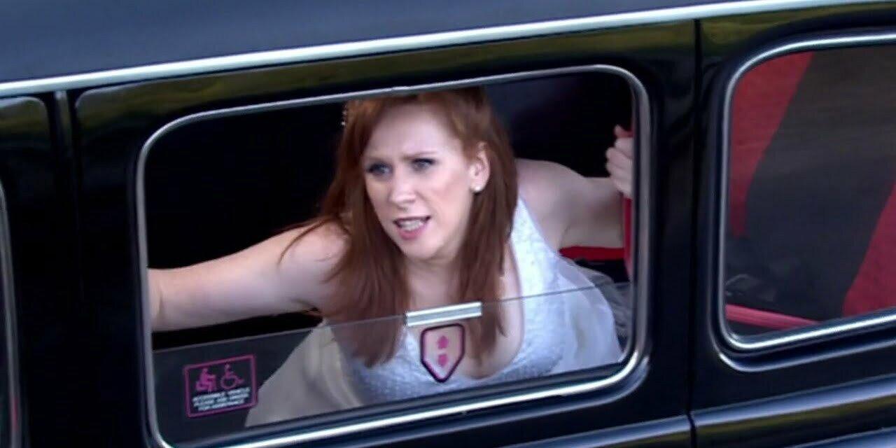Donna, The Runaway Bride