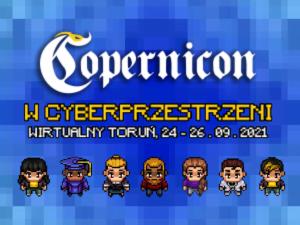 Copernicon 2021