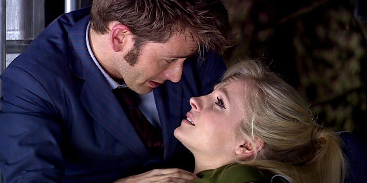 Dziesiąty Doktor, Jenny, The Doctor's Daughter